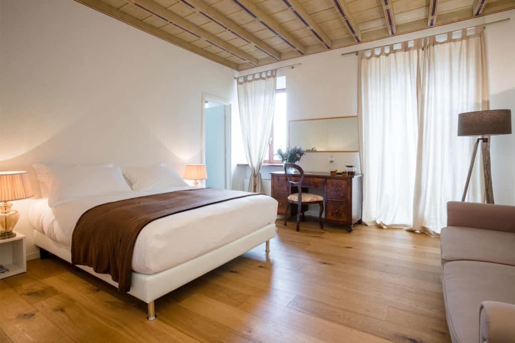 Suite Balconcino