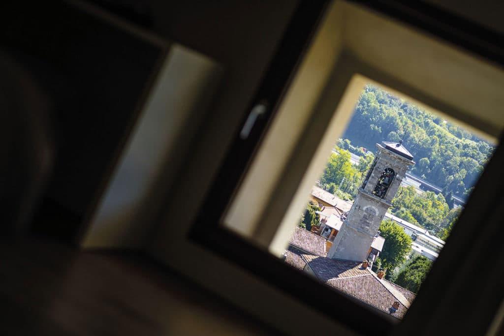 Suite Balconcino 2